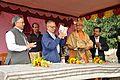 Saroj Ghose Opening Folder - Inaugural Function - Swami Akhandananda Science Centre - Ramakrishna Mission Ashrama - Sargachi - Murshidabad 2014-11-29 0642.JPG