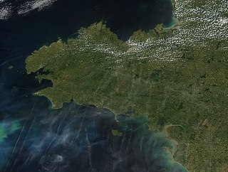Brittany Historical province in France