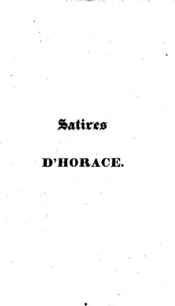 File:Satires d'Horace et de Perse.djvu