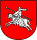 Coat of arms of Satrup