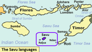 Savu languages.png