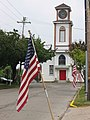 Saxonburg PA Memorial Church.jpg