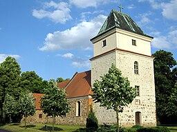 Schönerlinde Kirche 04