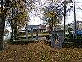 Schimmert-Kruising Op de Bies-Rozemarijnstraat.JPG