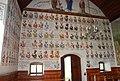 Schlachtkapelle Sempach - Wappentafel.JPG