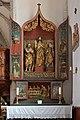 Schleißheim Pfarrkirche Seitenaltar rechts.jpg