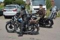 Schleswig-Holstein, Wilster, Zehnte Internationale VFV ADAC Zwei-Tage-Motorrad-Veteranen-Fahrt-Norddeutschland und 33te Int-Windmill-Rally NIK 3824.jpg