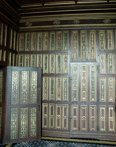 Datei:SchlossBloisKabinett.jpg