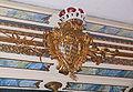 Schwetzingen Schlosstheater Wappen 2.jpg