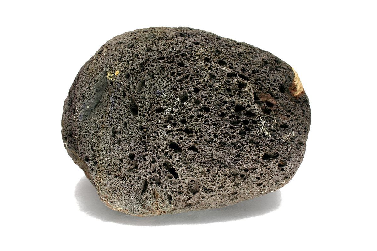 Red Pumice Stone : Scoria wikipedia