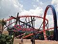 Scorpion (Busch Gardens Afrika).JPG