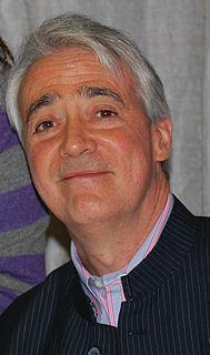 Scott Simon American journalist