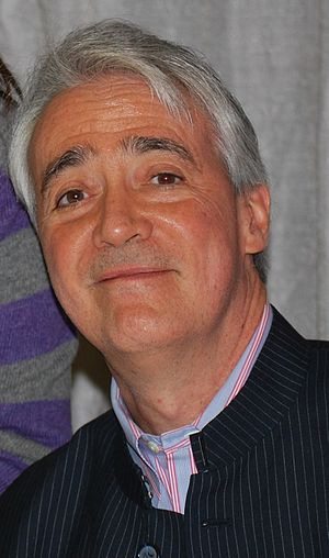 Scott Simon - Simon in 2010