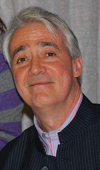 Scott Simon - Simon in 2010