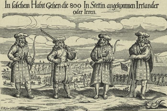 Scottish soldiers in service of Gustavus Adolphus, 1631-cropped-