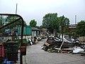 Scrapyard, Miller Street, Heywood - geograph.org.uk - 939298.jpg