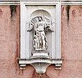 Scuola dell'Angelo Custode (Venice) - Heinrich Meyring, Angelo custode.jpg