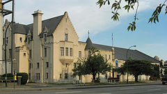 Seaforth Armoury.jpg