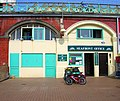 Seafront Office, Kings Road Arches - geograph.org.uk - 242123.jpg