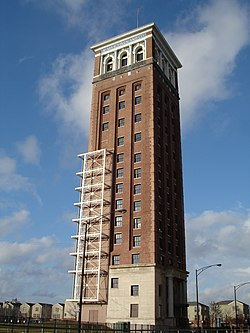 Sears Merchandise Building Tower
