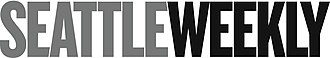 Seattle Weekly - Image: Seattleweekly