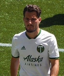Sebastián Blanco Argentine footballer