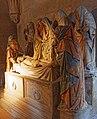 Semur en Auxois-Collégiale Notre Dame-Mise au tombeau 2-20110304.jpg