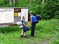 Seneca-Creek-Trail-Head ForestWander.JPG