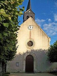 Sennecay - église.JPG