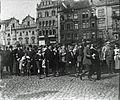 Septembre 1919 vers l'hôtel de ville.jpg