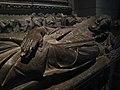 Sepulchral Monument of Ermengol VII, Count of Urgell (detail), Catalunya, ca. 1300-1350 (5465111405).jpg