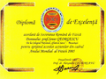Sever Georgescu diploma SRF.png