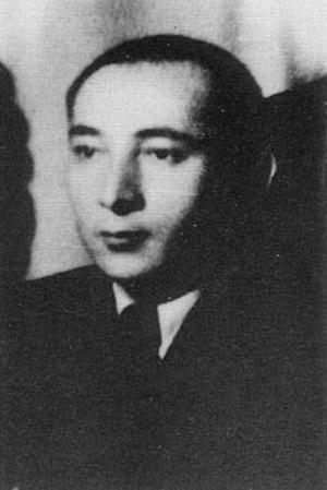 Saifuddin Azizi - Image: Seypidin Azizi