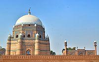 Shah Rukn e Alam by M Ali Mir 03.jpg