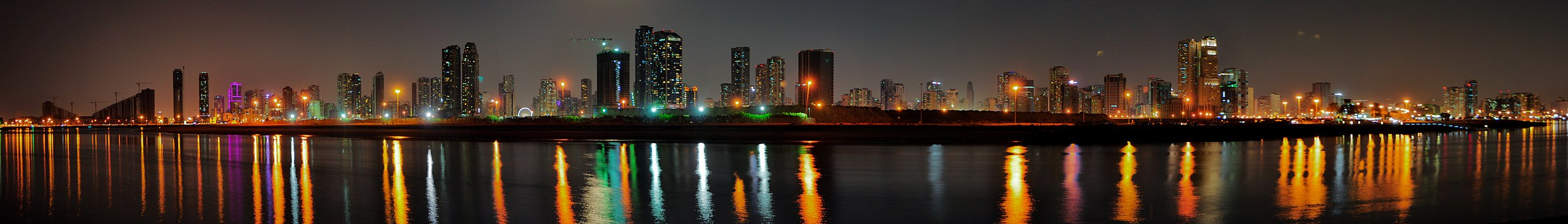 Sharjah – Travel guide at Wikivoyage