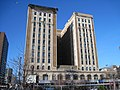 Broadway Plaza Apartments Everett Wa
