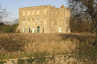 Shireoaks Hall - Shireoaks Hall