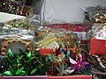 Shop selling from Lalbagh flower show Aug 2013 8658.JPG