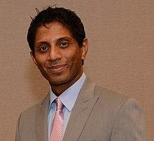 Shrikanth Narayanan - Wikipedia