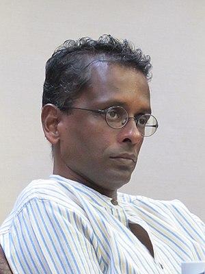affiche Shyam Selvadurai