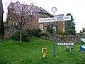 Sibford Gower , Main Street - geograph.org.uk - 801188.jpg