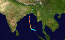 cyclone sidr case study geography