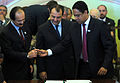 Signing of provisional measures for 2014 FIFA World Cup & 2016 Summer Olympics 2010-07-19 3.jpg