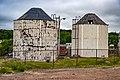Silos in Port Hawkesbury Nova Scotia (40650824884).jpg