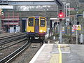 Silverlink 313123 at Kensington Olympia 02.jpg