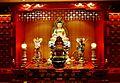 Singapore Buddha Tooth Relic Temple Innen Museum 2.jpg
