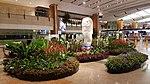 Singapore T3 merlion and garden.jpg