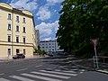 Sinkulova, od ulice Na Klikovce k ulici Na Pankráci.jpg
