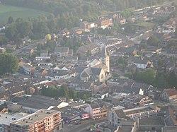 Sint-Remigiuskerk, Simpelveld, aerial view 1.JPG