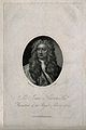 Sir Isaac Newton. Stipple engraving by W. Ridley, 1807, afte Wellcome V0004272.jpg